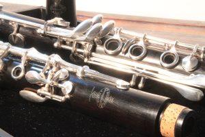 Remise en état clarinette Buffet Crampon